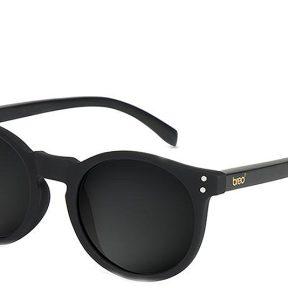 Γυαλιά Ηλίου Breo Ellmhurst Back Black Wood B-AP-ELM74-Black/B