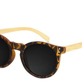 Γυαλιά Ηλίου Breo Elmhurst Tortoise Natural Wood B-AP-ELMT12-T.SHELL