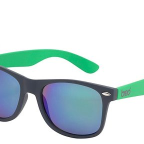 Γυαλιά Ηλίου Breo Two Tone Mirror Charcoal Green Junior B-AP-JTTN985-Charcoal-Green