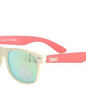 Γυαλιά Ηλίου Breo Two Tone Mirror B-AP-TTN810-IVO/COR
