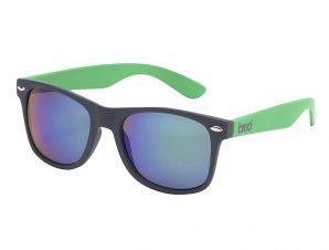 Γυαλιά Ηλίου Breo Two Tone Mirror B-AP-TTN985-CHR/GRN