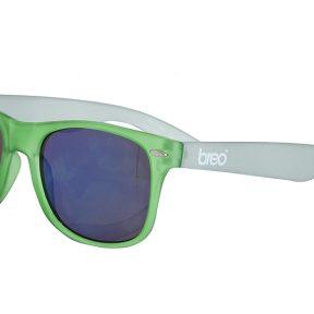 Γυαλιά Ηλίου Breo Two Tone Ice B-AP-TTNI59-GRN/GRY